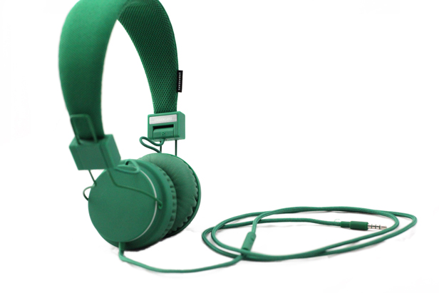 Headset-Test: URBANEARS PLATTAN