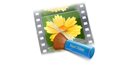 Kriesel bei Videoaufnahmen entfernen