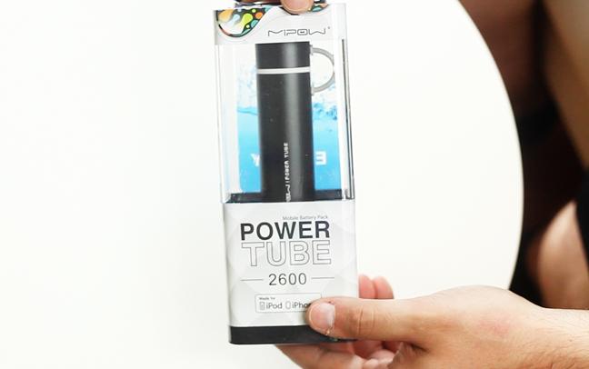 Power für das Smartphone